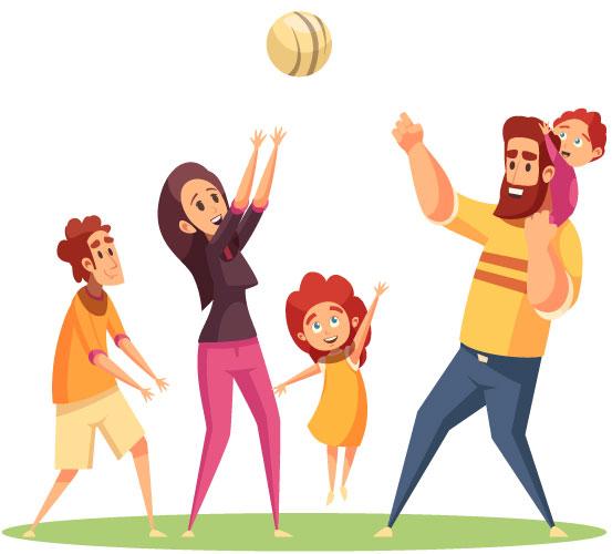MSP Le Pontet 84, enfants, parents, activités physique, sport, loisirs, se dépenser